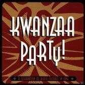Kwanzaa Party!