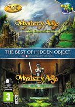 Dual Pack: Mystery Age: The Imperial Staff + Mystery Age: The Dark Priests