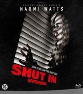 Shut in (Blu ray) (dvd)