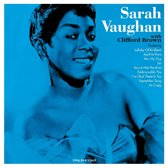 Sarah Vaughan With.. (LP)