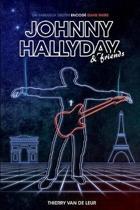 Johnny Hallyday, Un Fabuleux Destin Encodz Dans Paris