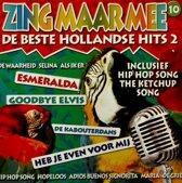 Hollandse Karaoke Hits 2 Vol. 10