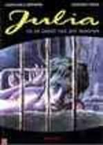 Julia 03. in de geest van het monster