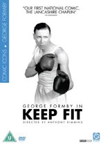 Keep Fit (import) (dvd)