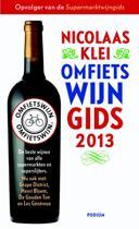 Omfietswijngids  / 2013