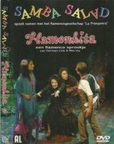Flamenkita (Een Flamenco Sprookje D