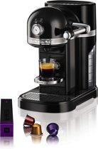 Nespresso KitchenAid - Koffiecupmachine - Onyx Zwart