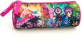 Eastwick Graffiti - Disco - Etui - 21 cm