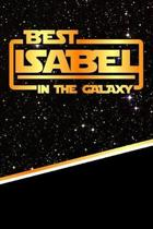Best Isabel in the Galaxy