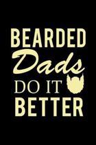 Bearded Dads Do it Better