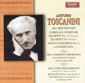 Toscanini - Beethoven - Serkin - 19