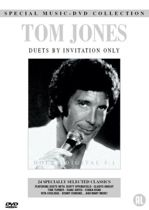 Tom Jones - Duets By Invitation Only (dvd)
