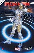 Marvel 06 - Iron man