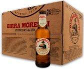 Birra Moretti L'Authentica Bierpakket - 24 stuks