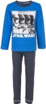 star wars pyjama - maat 128