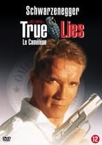 DVD cover van TRUE LIES