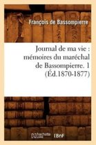 Journal de Ma Vie
