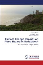 Climate Change Impacts on Flood Hazard in Bangladesh