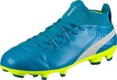 Puma blauwe jongens voetbalschoenen maat 36