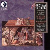 Christmas in Leipzig - Choral Music by Bach /Funfgeld, et al