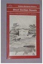Short Sicilian Novels (Novelle Rusticane)