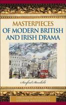 Masterpieces of Modern British and Irish Drama