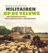 Militairen op de Veluwe