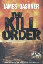 The Maze Runner 4 - The Kill Order