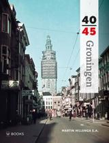 Reeks 40-45 - Groningen 40-45