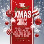 CD cover van The Greatest Xmas Songs van various artists