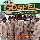 The Best Of New Orleans Gospel