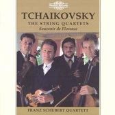 String Quartets/Souve Souvenir De Florence/Franz Schubert Quartet