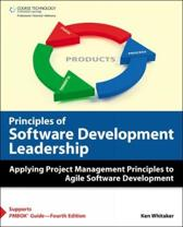Principles of Software Development Leadership