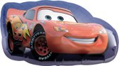 Cars Bliksem McQueen Folieballon
