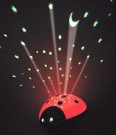 Sterrenprojector - sterrenhemel