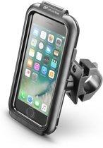 Interphone - iPhone 8 iCase Houder Stevige Motorhouder Stuur