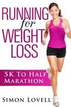 Running For Weight Loss: 5k To Half Marathon