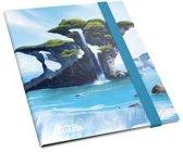 Ultimate Guard 9-Pocket FlexXfolio Lands Edition Island I