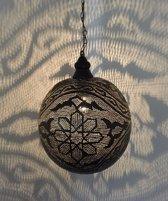 Oosterse hanglamp Vintage Sea Handgemaakt
