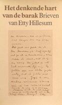 Denkende hart van de barak - Brieven van Etty Hillesum
