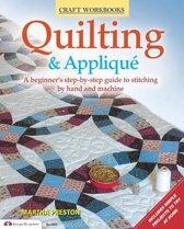 Quilting & Applique