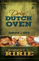 Omslag van 'Doin' Dutch Oven'