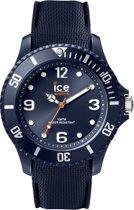 Ice-Watch IW007278 Horloge - Siliconen - Blauw - 40 mm