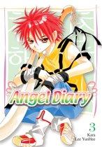 Angel Diary, Vol. 3
