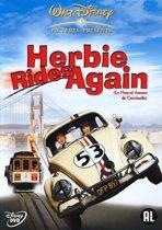 Herbie Rides Again (1974) (dvd)