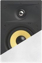 OrangeAudio compacte 120 W inbouw luidspreker, wand