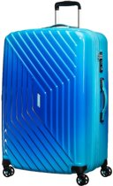 American Tourister Air Force 1 Spinner 76 Exp Gradient Blue