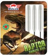 BULL'S Raptor dartpijlen - 21 gram