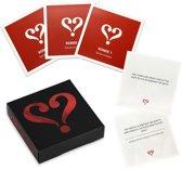 Afbeelding van Vertellis Relatie-editie: een vragenkaartspel voor een nóg betere relatie speelgoed