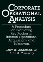 Corporate Operational Analysis